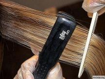 اتو مو مخصوص کراتینه
