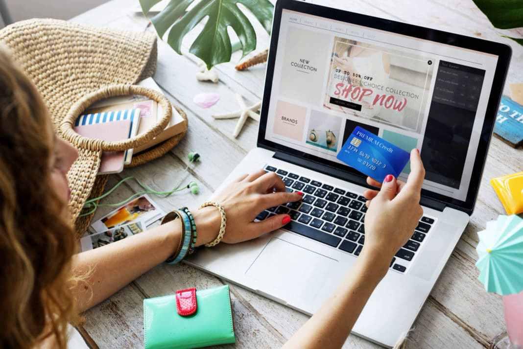 خرید آنلاین همه چیز