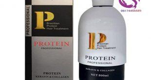 protein p brasil