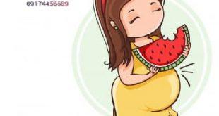 ریباندینگ در زمان بارداری